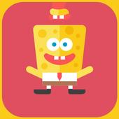 Spongebob Coloring icon