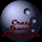 Crazy Space Adventure icon