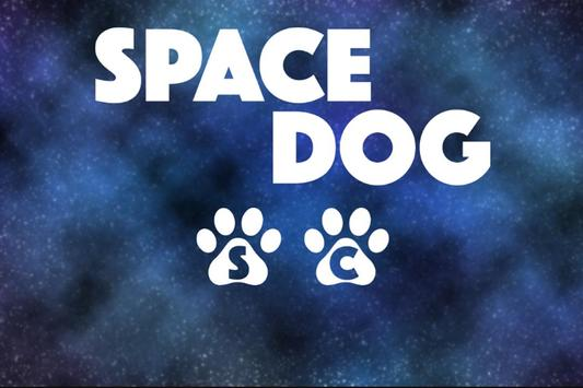 SpaceDog poster