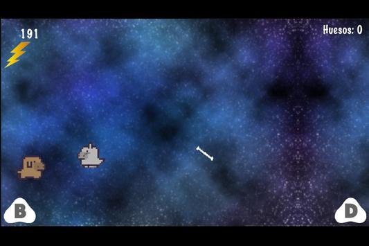 SpaceDog screenshot 1
