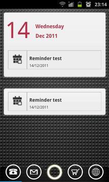 gReminders screenshot 4