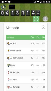 MundoLiga apk screenshot
