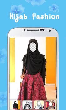 Hijab Beauty Fashion 2018 poster
