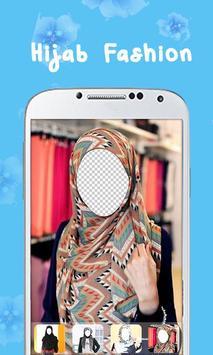 Hijab Beauty Fashion 2017 apk screenshot