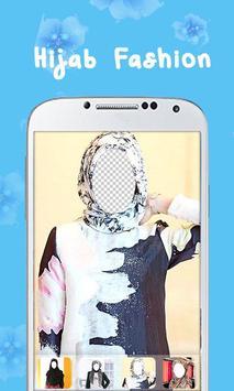 Hijab Beauty Fashion 2018 apk screenshot