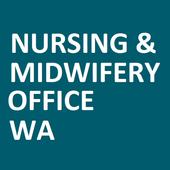 Nursing and Midwifery WA icon