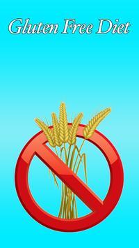 Gluten Free Diet poster
