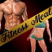Diète de Musculation icon