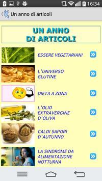 Dietetika3000 apk screenshot