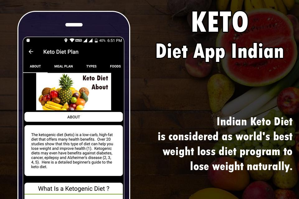 Keto Diet Plan For Android Apk Download