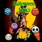 จับคู่ฮาโลวีน Halloween Links icon