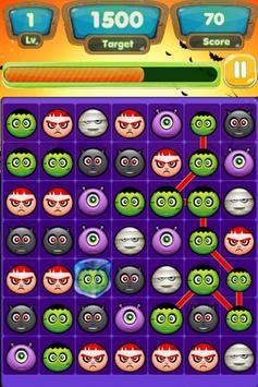 จับคู่ฮาโลวีน Halloween Links apk screenshot