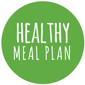 HEALTHY MEAL PLANS icon