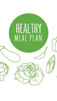 HEALTHY MEAL PLANS screenshot 7