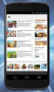 Diets to Lose Weight Fast screenshot 1