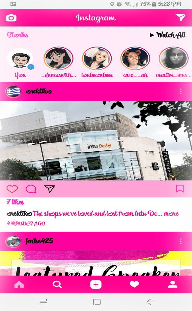 GB insta for Android - APK Download