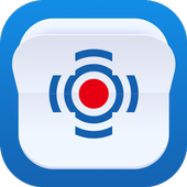 A DOT RED icon