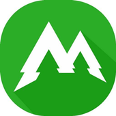 Mountain Trip icon