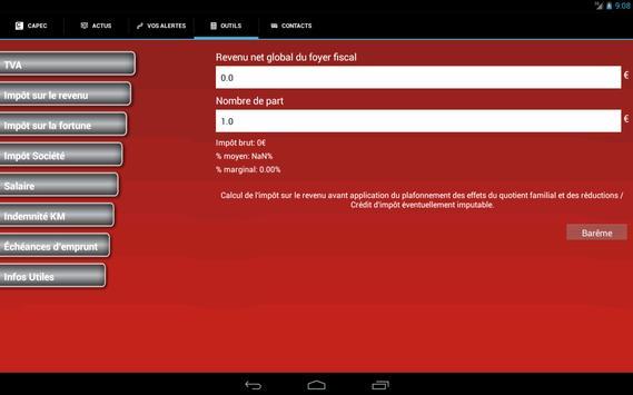 CAPEC screenshot 6