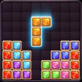 ikon Block Puzzle Jewel