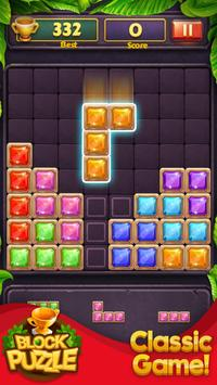 Block Puzzle Jewel poster