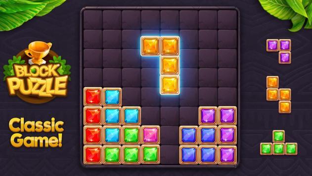 Block Puzzle Jewel screenshot 4