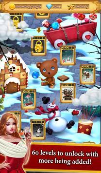 Hidden Scene Free Christmas Puzzles Adventure Game screenshot 2