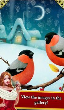 Hidden Scene Free Christmas Puzzles Adventure Game screenshot 3