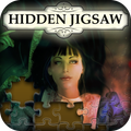 Hidden Jigsaw Once Upon a Time