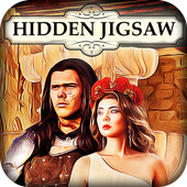 Jigsaw: Beauty and The Beast icon