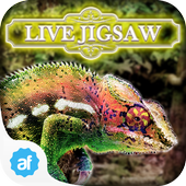 Live Jigsaw Escape to Paradise icon