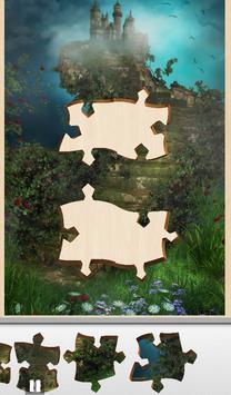Hidden Jigsaw: Gift of Spring screenshot 2