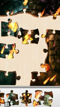 Hidden Jigsaw: Grimm Tales apk screenshot