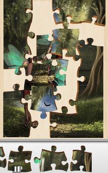 Hidden Jigsaws: Land of Dreams screenshot 4
