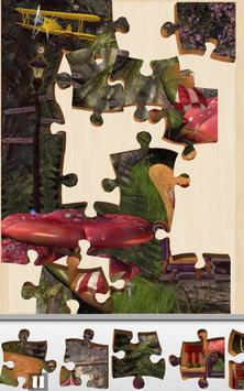 Hidden Jigsaws: Land of Dreams screenshot 6