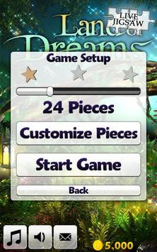 Hidden Jigsaws: Land of Dreams screenshot 2