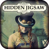 Jigsaw Puzzles - Steam City icon