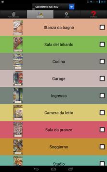 Cluedo mylog apk screenshot