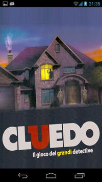 Cluedo mylog poster