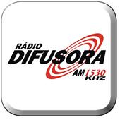 Difusora 1530 icon