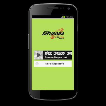 Difusora 1530 screenshot 1
