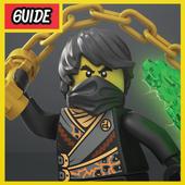 Ultimate LEGO Ninjago Tournament Guide icon