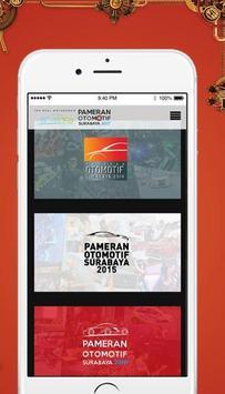 Pameran Otomotif Surabaya 2017 screenshot 3