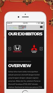 Pameran Otomotif Surabaya 2017 screenshot 2
