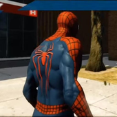 Guide The Amazing Spiderman icon
