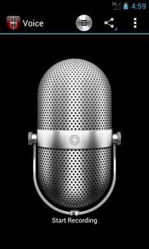 Voice Memos poster