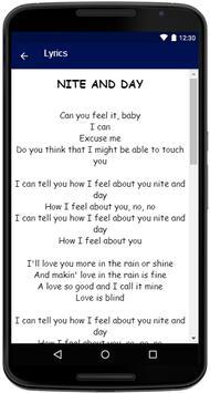 Al B. Sure! Songs Lyrics screenshot 3