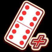 Gaple Plus ( Game Gaple Online Indonesia Terbaru) icon