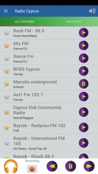 Radio Cyprus poster