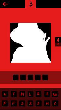 Mangas Shadows screenshot 4